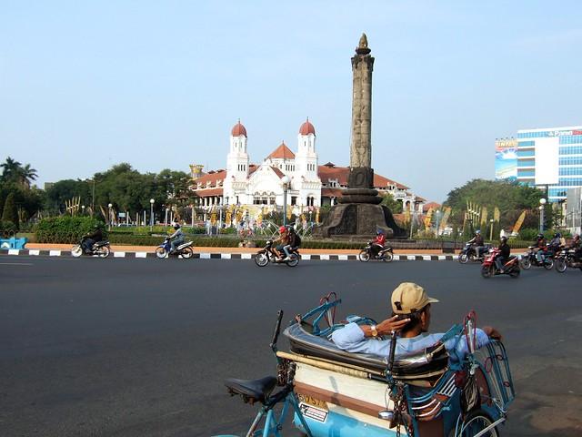 Semarang Java