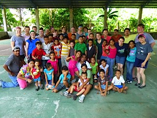 Photos From Nicaragua Set 3 by TPCC missions