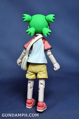Revoltech Yotsuba DX Summer Vacation Set Unboxing Review Pictures GundamPH (18)