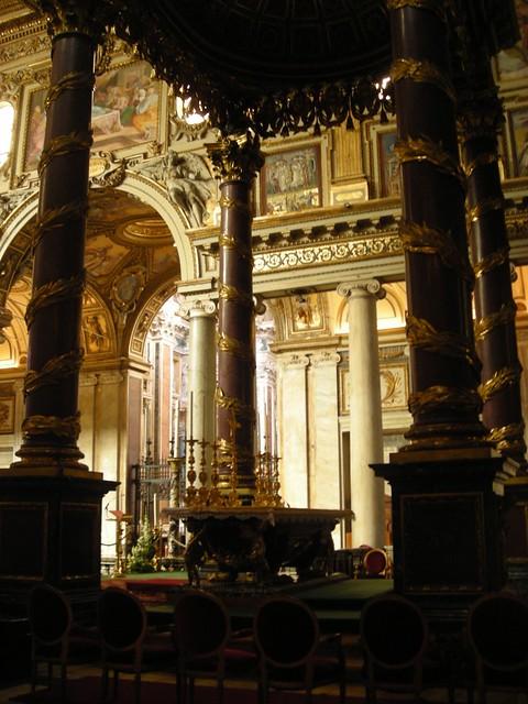 Rome- Santa Maria Maggiore