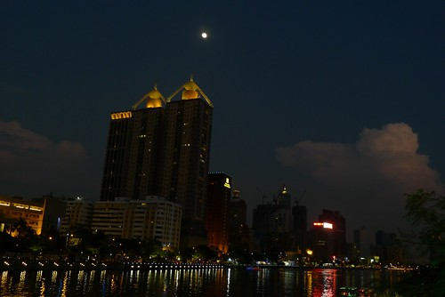 Kaohsiung Nightview
