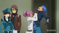 Gundam AGE 3 Episode 36 The Stolen Gundam Youtube Gundam PH (56)
