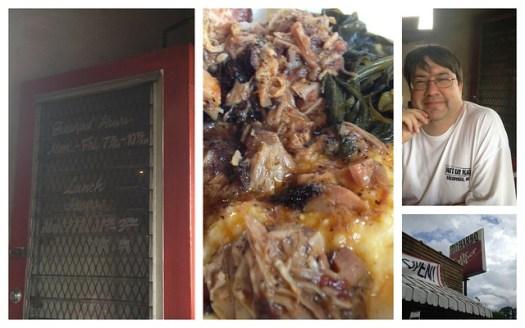Saw's Soul Kitchen, B'ham AL