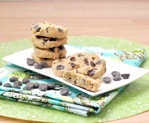 Hazelnutbutter Cookie