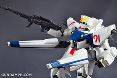 Gundam F91 1-60 Big Scale OOTB Unboxing Review (135)