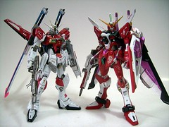 ColdFire Gundam's Gunpla Collection (4)
