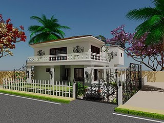 House Plans Bangalore - Ashwin Architects