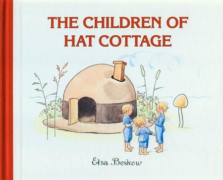 Elsa Beskow, The Children of Hat Cottage