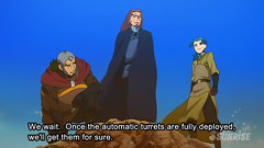 Gundam AGE 3 Episode 31 Terror! The Ghosts of the Desert Youtube Gundam PH 0049