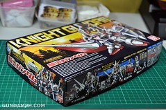 SD Legend BB Knight Gundam OOTB Unboxing Review (2)