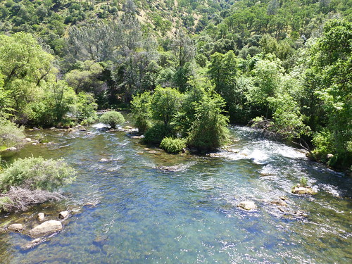 5-5-12 CA - Winters Canyon Creek Resort 3