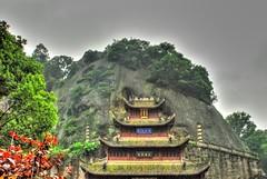 At Big Buddha Temple