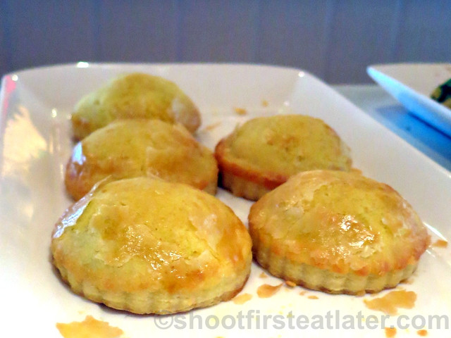 bbq puff pastry
