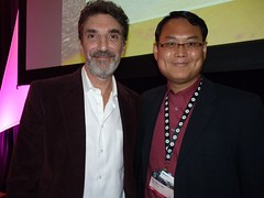Chuck Lorre, King of Comedy (Cybill, Dharma & Greg, Two and a Half Men, and The Big Bang Theory)