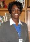 Tracey Crenshaw DeKalb Vanderlyn Principal