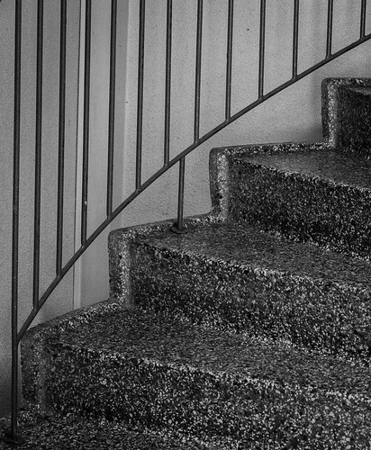 103/366 - Stairs by Flubie