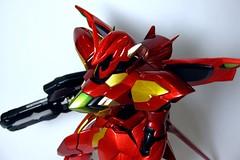 HG 1-144 Zeydra Custom Painted by Katsumi Kawaguchi (5)