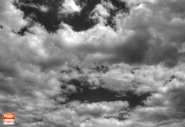 Cloud HDR 6