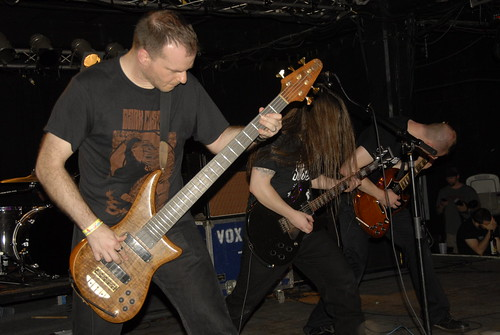 Agalloch at Maryland Deathfest X