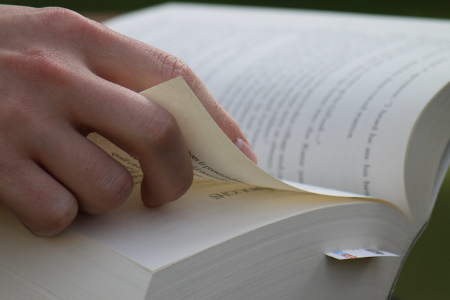 Le plaisir de lire