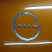 AMX badge