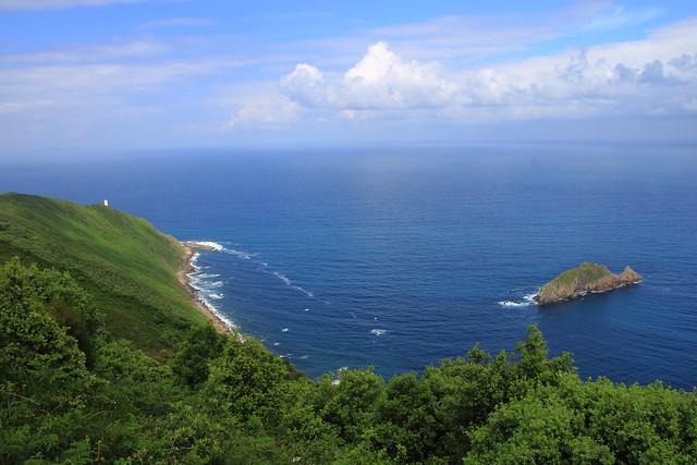Isla Billano y faro de Gorliz #Photography  #Foto 115