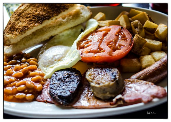 O'Shaughnessy's Irish Breakfast