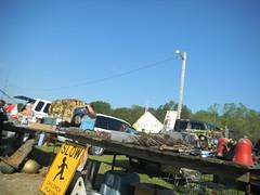 Pickens Flea Market