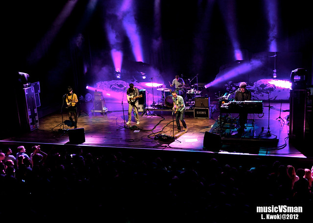 The Shins @ The Pageant