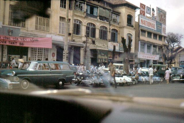 Saigon 1967- 68