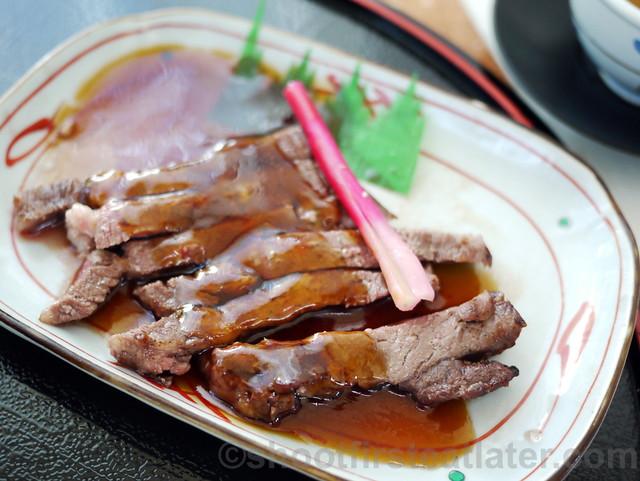 Yurakuen Japanese Restaurant-019