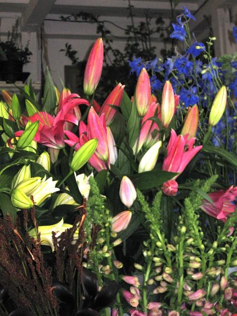 London Flowers