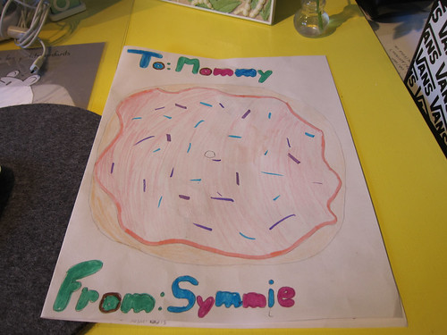 Card from Sym