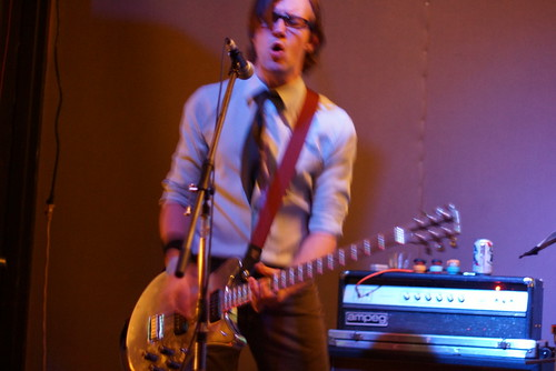 Maple Stave, Motorco Garage, Durham NC, 05/19/12