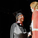 Geoff Campbell's Graduation from Mount Allison University