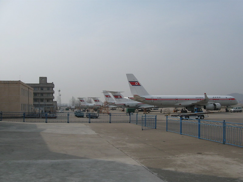 Sunan International Airport