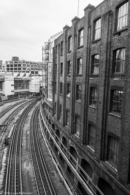 Farringdon Approach
