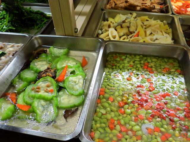素雅屋 (vegetarian restaurant in Taimall, Taipei)-010