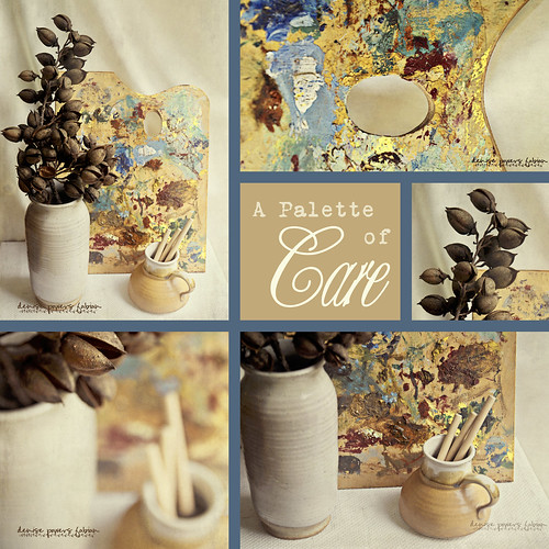 A Palette of Care