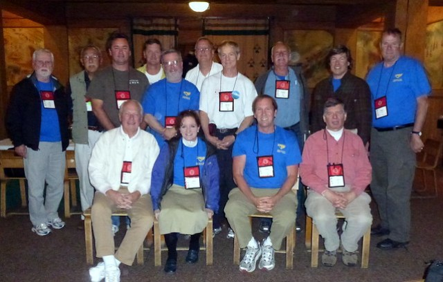 Highpointers Board of Directors