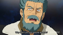 Gundam AGE 3 Episode 36 The Stolen Gundam Youtube Gundam PH (34)
