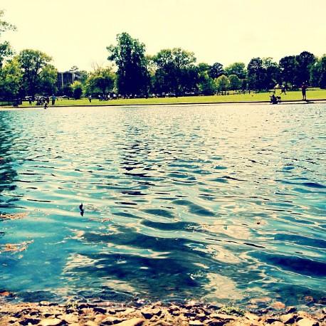 Overton Park, Memphis, Tenn.