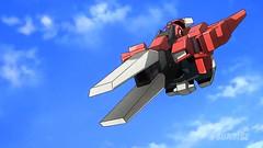 Gundam AGE 3 Episode 29 Grandpa's Gundam Youtube Gundam PH 0055