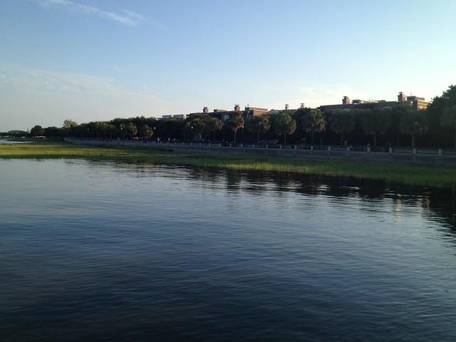Charleston Waterfront Park