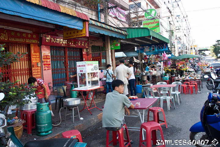 20120512 Breakfast Street Food @ Danok-6