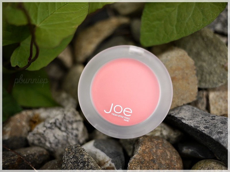 JOE Cream Blush_Melon 02