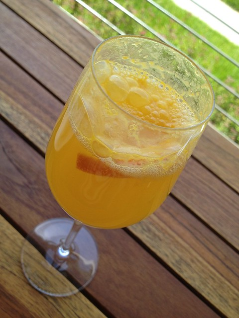 Mimosa - Farley Bar