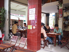 Ca Phe Cafe