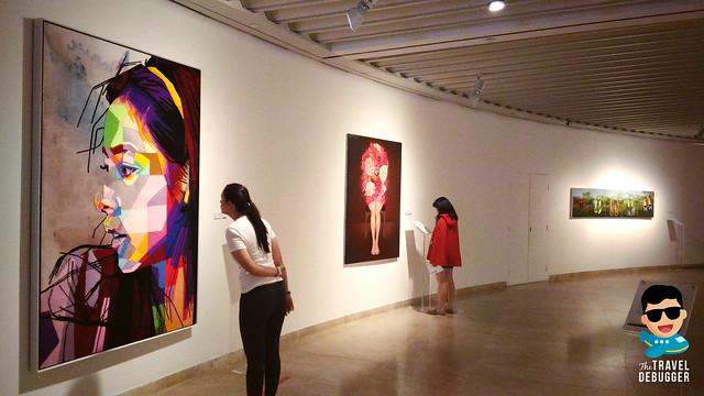 Malaysia Art Gallery