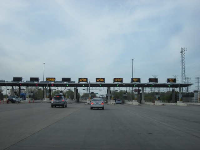 Interstate 90 - Indiana
